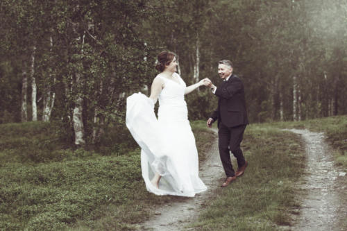 Bryllupsfotografering 9