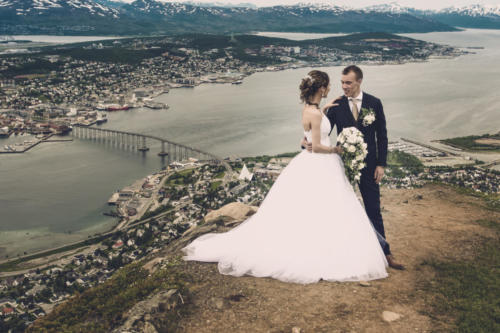 Bryllupsfotografering 5